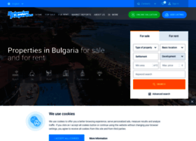 bulgarianproperties.com