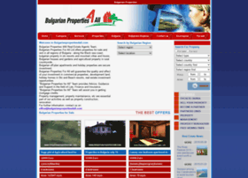 bulgarianproperties4all.com