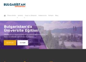 bulgaristanuniversiteleri.gen.tr