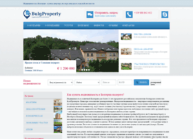 bulgproperty.ru