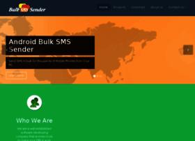 bulk-sms-sender.com