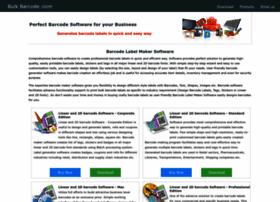bulkbarcode.com