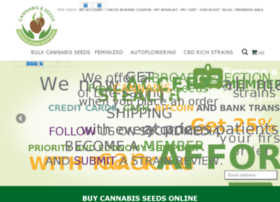 bulkcannabisseeds.co.uk