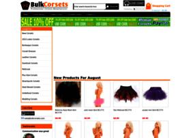 bulkcorsets.com