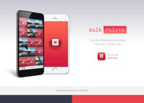 bulkdelete.com