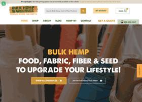 bulkhempwarehouse.com