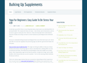 bulkingupsupplements.com