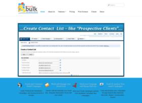 bulkmailsolution.com