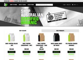 bulkpowders.com.au