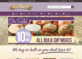 bulkpricedfoodshoppe.com
