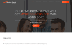 bulksms.astinsoft.com