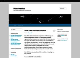 bulksmsclub.edublogs.org