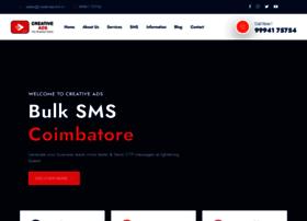 bulksmscoimbatore.com