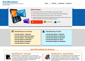 bulksmssoftware.net
