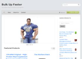 bulkupfaster.com