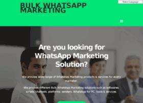 bulkwhatsappmarketing.com