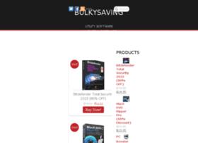 bulkysaving.com