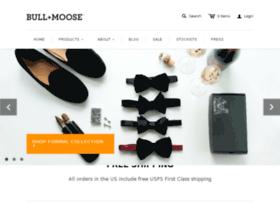 bullandmoose.com