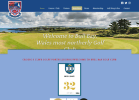 bullbaygc.co.uk