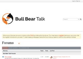 bullbeartalk.com