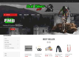 bullbikes.com