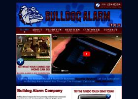bulldogalarm.com