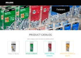 bulldoghardware.com