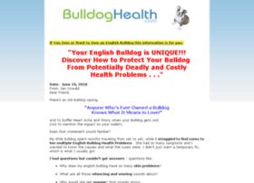 bulldoghealth.com