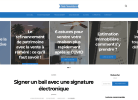bulle-immobiliere.net