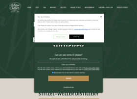 bulleitexperience.com