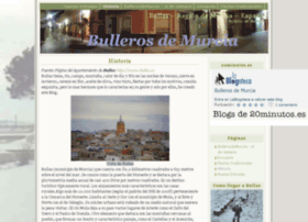 bullerosdemurcia.wordpress.com