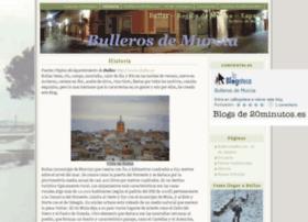 bullerosdemurcia.wordpress.com