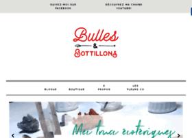 bullesetbottillons.com