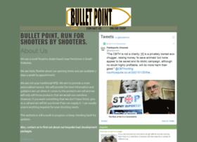 bullet-point.co.uk