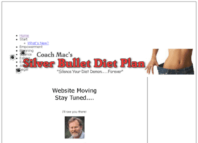 bullet-proof-your-diet-plan.com