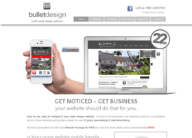 bulletdesign.ie