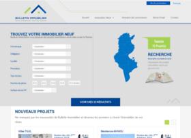 bulletin-immobilier.com