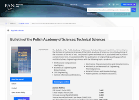 bulletin.pan.pl