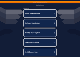 bulletin.ro