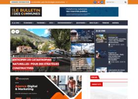 bulletindescommunes.net