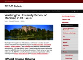 bulletinoftheschoolofmedicine.wustl.edu