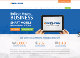 bulletinwireless.net