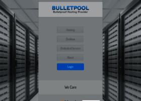 bulletpool.com