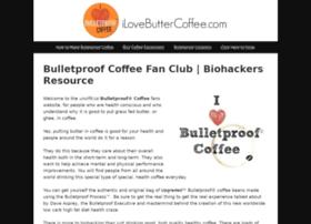 bulletproof-coffee.com