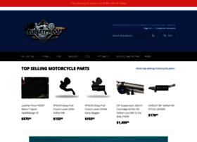 bulletproofcycles.com