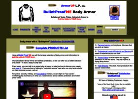 bulletproofme.com
