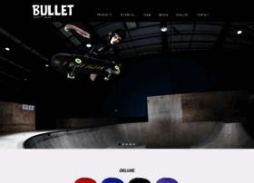 bulletsafetygear.com