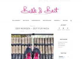 bulleundbrut.de