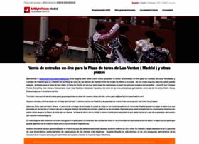 bullfightticketsmadrid.com