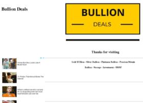 bulliondeals.com.au